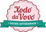 Logotipo Xodó da Vovó