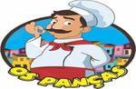 Logotipo Os Panças