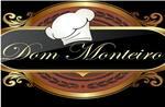 Logotipo Dom Monteiro