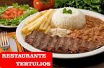 Logotipo Restaurante Tertulio's