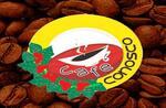 Logotipo Café Conosco