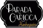 Logotipo Hamburgueria Parada Carioca