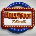 Logotipo Hollyfood - Itaim Bibi