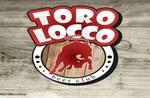 Logotipo Torolocco Bar