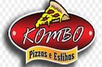 Logotipo Kombo Pizzaria - Jardim Cumbica