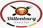 Logotipo Dillenburg Snack Bar