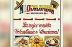 Logotipo Mexicolombia Restaurante