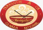 Logotipo Yamaguchi & Cia Culinária