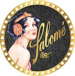 Logotipo Salome Bar