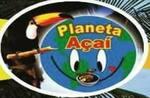 Logotipo Planeta Lanches
