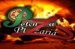 Logotipo Potenza Pizzaria