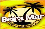 Logotipo Beira Mar Bar e Lanchonete