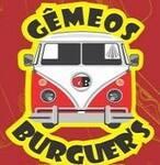 Logotipo Gêmeos Burguer's