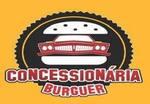 Logotipo Concessionária Burguer