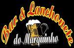 Logotipo Lanchonete e Restaurante do Marquinho
