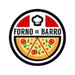 Logotipo Forno de Barro
