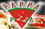 Logotipo Pappa Pizza