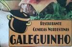Logotipo Restaurante Galeguinho