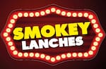 Logotipo Smokey Lanches