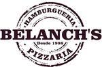 Logotipo Belanch's Hamburgueria & Pizzaria