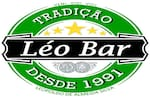 Logotipo Leo Bar