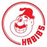 Logotipo Habib's - Canoas