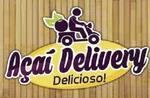Logotipo Acai Delivery