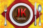Logotipo Jki Lanchonete