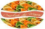 Logotipo Consulado das Massas - Bela Vista