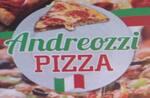 Logotipo Andreozzi Pizza