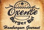 Logotipo Oxente Burger Bar