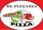 Logotipo Rl Pizzaria