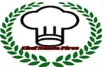 Logotipo Chef Nanda Pires