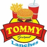 Logotipo Tommy Gourmet Lanches