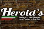 Logotipo Herold's Delivery de Pizzas