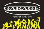 Logotipo Garage Burguer