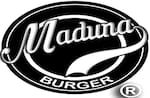 Logotipo Maduna Burger