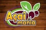 Logotipo Açai Mania