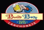 Logotipo Buin Bom Lanchonete