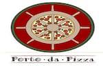 Logotipo Porto da Pizza