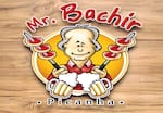Logotipo Mr Bachir Picanha