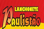 Logotipo Lanchonete Paulistão