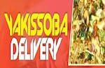 Logotipo Yakissoba Show