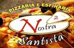 Logotipo Nostra Santista 2
