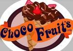 Logotipo Choco Fruits