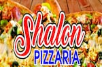 Logotipo Pizzaria  Shalon