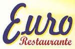Logotipo Restaurante Euro