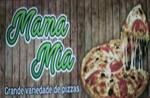 Logotipo Mama Mia Pizzaria