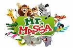 Logotipo Mr. Massa
