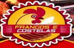 Logotipo Frangos e Costelas